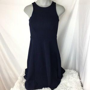 Everly La Luna Texture Dress